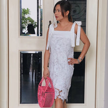 GUILIA LACE DRESS