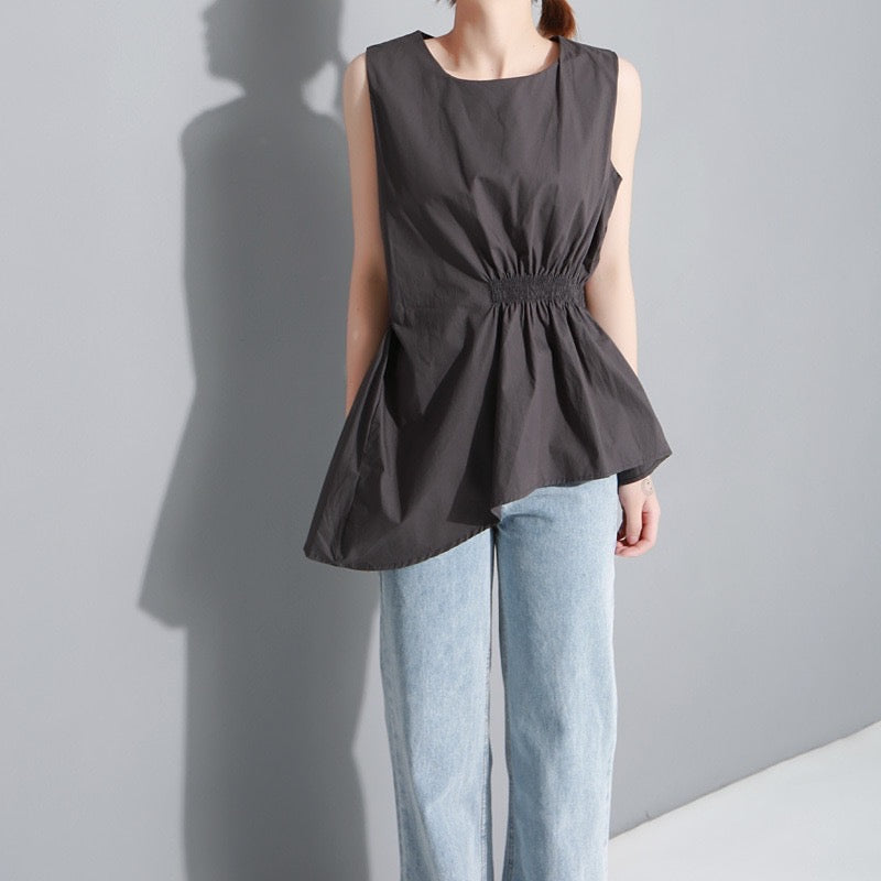 ELKINE ASYMMETRIC TOP