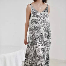 JOSAS SLIP DRESS