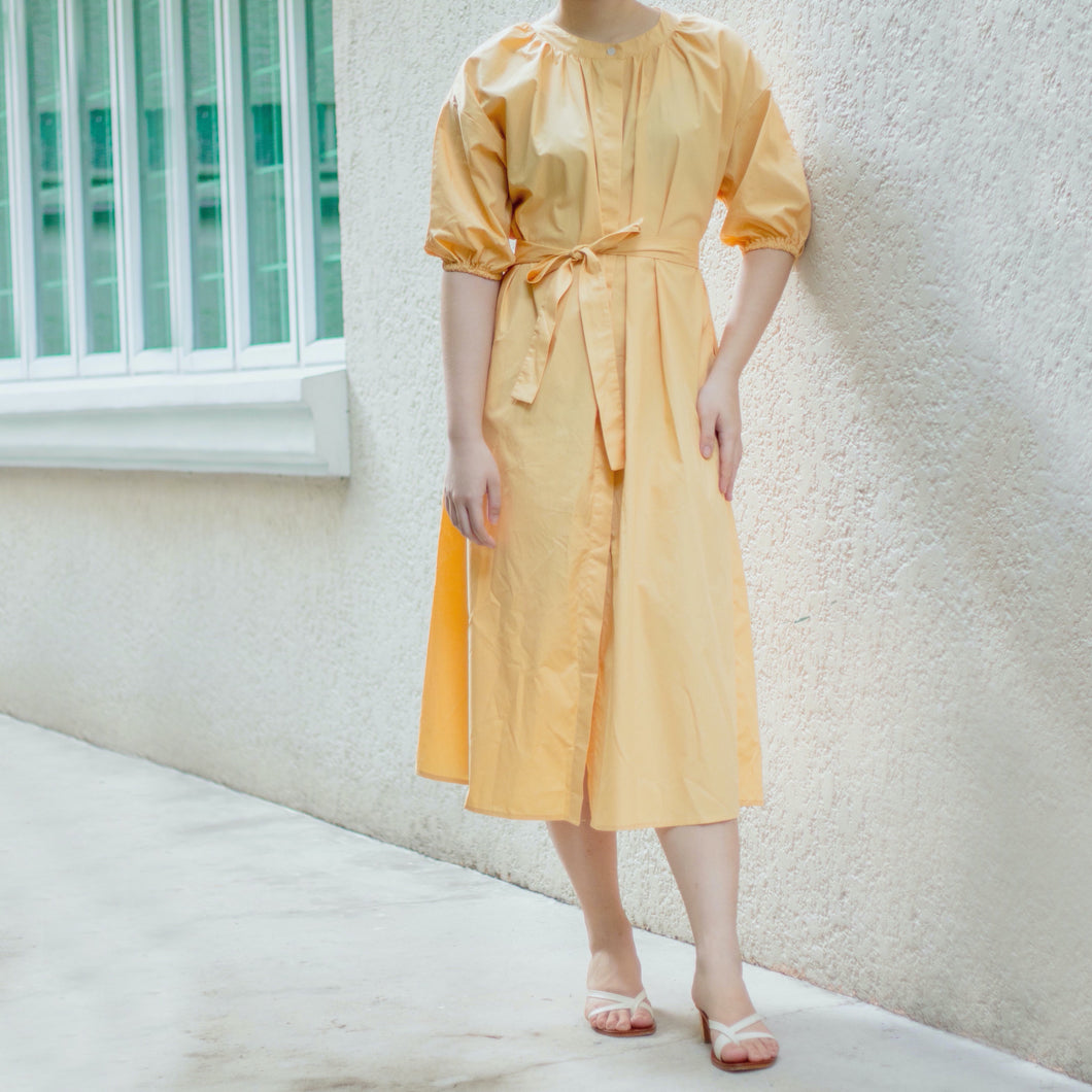 JUNIPER SHIRTDRESS
