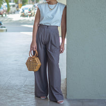 STEELE WIDE LEG PANTS