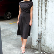 CHELSEA MULTIWAY DRESS