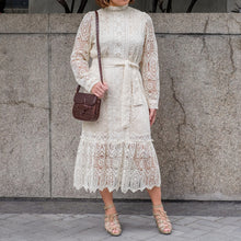 RIGA LACE DRESS