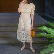 Valade Lace Dress