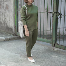TRACEY SWEATSHIRT AND PANTS SET