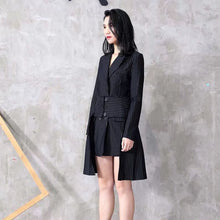 HOLLIS SKIRT SUIT
