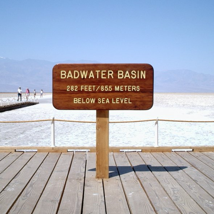 Don Reichelt Runs The Badwater 135