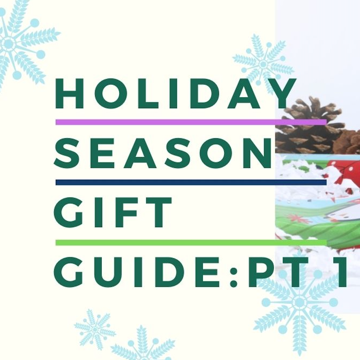 Performance Tea 2020 Holiday Gift Guide