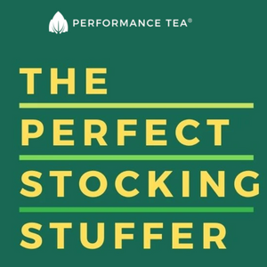 Performance Tea 2020 Holiday Gift Guide Pt. 2