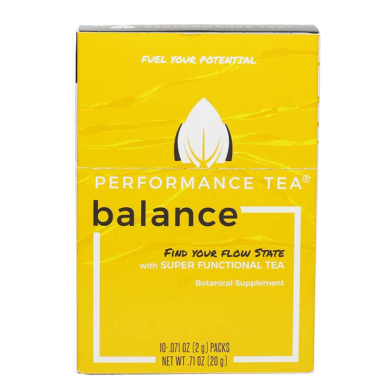 Balance Instant Blend Stick Packs