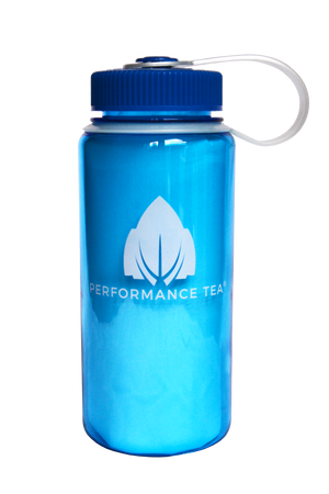 Performance Tea Sample Pack- Blue w/ Blue Top