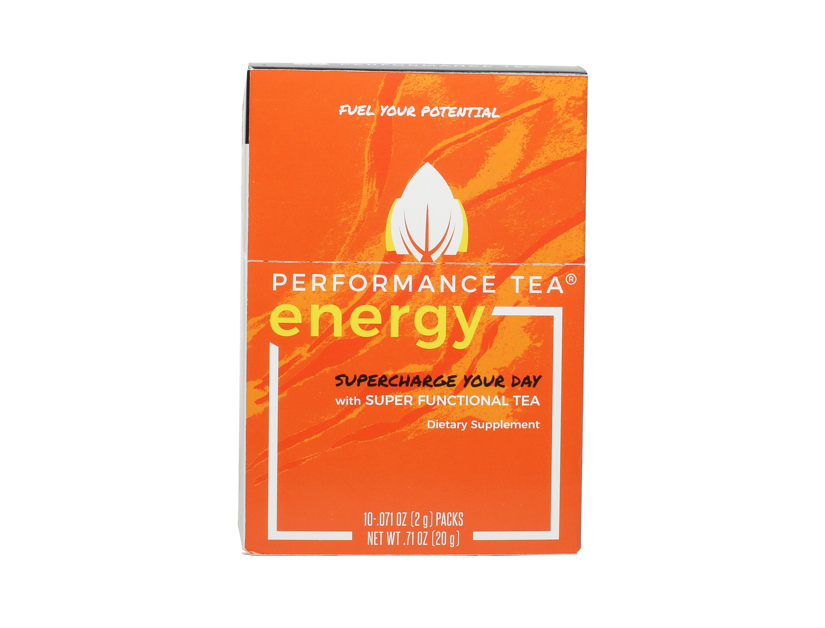 Energy Instant Blend Stick Packs