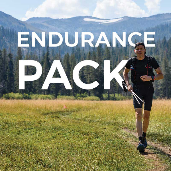 Endurance Pack (Consultation, Tea, and More)