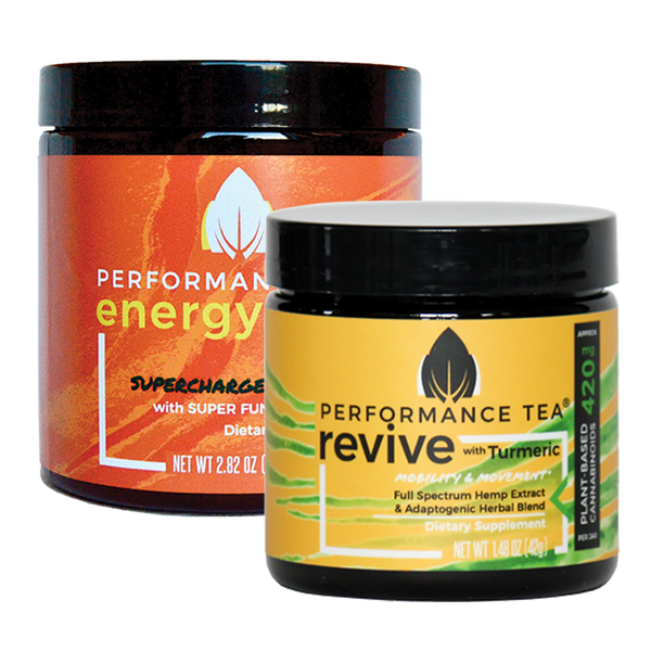 Energizing Mobility Pack