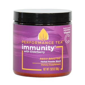 Immunity 80g Jar Instant Powdered Blend