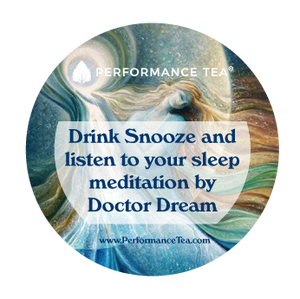 Snooze Jar + Sleep Meditations (21 Downloadable MP3)