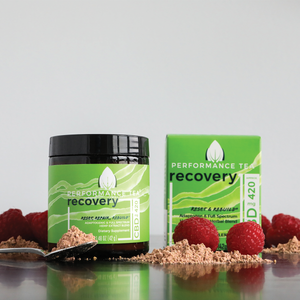 Energy & Recovery Jar Pack