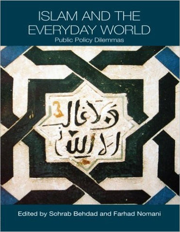 Islam and the Everyday World: Public Policy Dilemmas-gifts-books-Shop Denison