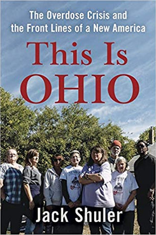 This is Ohio by Jack Shuler-gifts-books-Shop Denison
