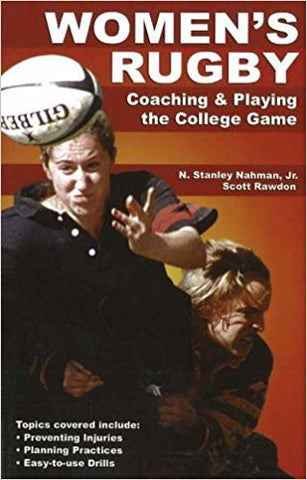 Women's Rugby: Coaching And Playing the Collegiate Game-gifts-books-Shop Denison