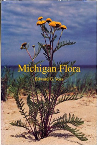 Michagan Flora Part III-gifts-books-Shop Denison