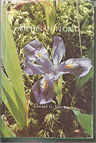 Michigan Flora : Part 1 Gymnosperms and Monocots-gifts-books-Shop Denison