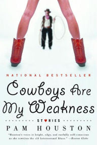 Cowboys Are My Weakness-gifts-books-Shop Denison