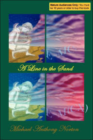 Line in the Sand, A-gifts-books-Shop Denison