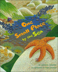 One Small Place by the Sea-gifts-books-Shop Denison