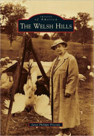 Welsh Hills, Ohio (Images of America Series)-gifts-books-Shop Denison