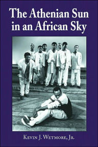 Athenian Sun in an African Sky: Modern African Adaptations of Classical Greek Tragedy-gifts-books-Shop Denison