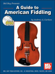 Guide to American Fiddling-gifts-books-Shop Denison