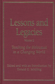 Lessons and Legacies: Teaching the Holocaust in a Changing World-gifts-books-Shop Denison