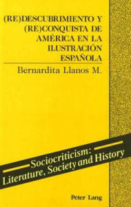(Re)descubrimiento y (re)conquista de America en la ilustracion espanola-gifts-books-Shop Denison