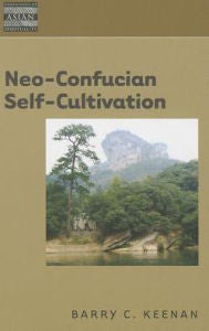 Neo-Confucian Self-Cultivation-gifts-books-Shop Denison