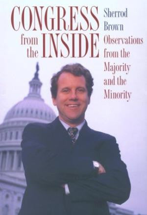 Congress from the Inside: Observations from the Majority and the Minority-gifts-books-Shop Denison