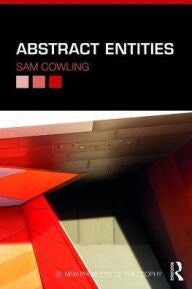 Abstract Entities-gifts-books-Shop Denison