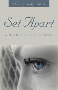 Set Apart: A Mother's Steps to Peace-gifts-books-Shop Denison