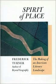 Spirit of Place: The Making of an American Literary Landscape-gifts-books-Shop Denison