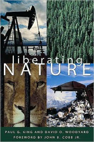 Liberating Nature: Theology and Economics in a New Order-gifts-books-Shop Denison
