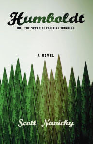 Humboldt: Or, the Power of Positive Thinking-gifts-books-Shop Denison