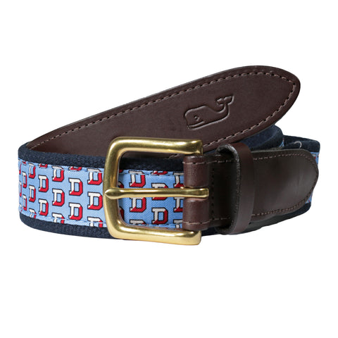 Vineyard Vines Canvas Belt-men-accessories-Shop Denison