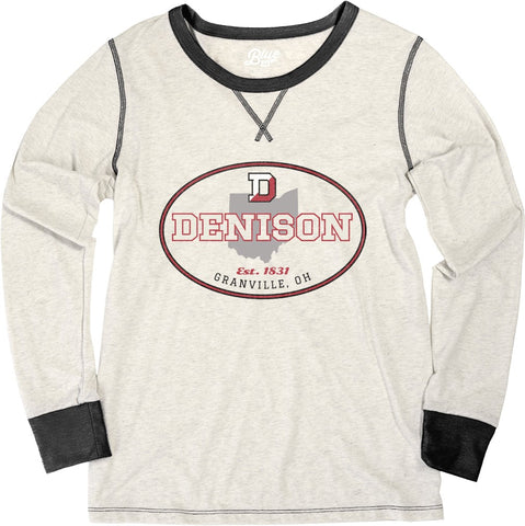Blue 84 Anna Long Sleeve Tee-women-tshirts-Shop Denison