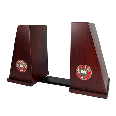Seal Bookends-gifts-home-office-Shop Denison