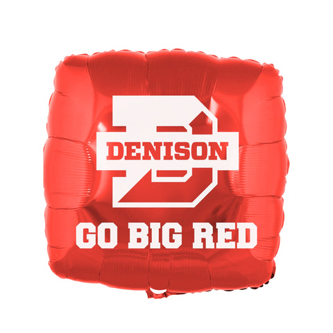 Big Red Mylar Balloon-gifts-other-Shop Denison