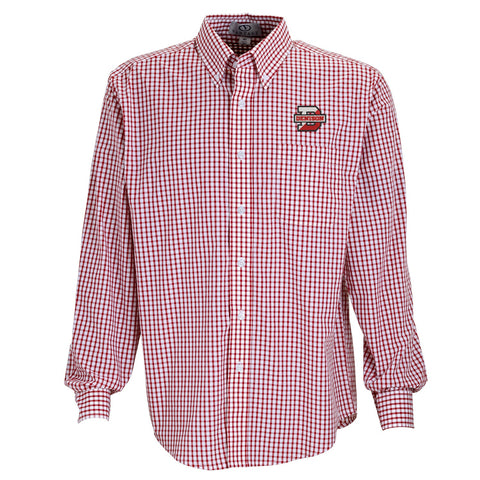 Button Down Dress Shirt-men-polos-Shop Denison