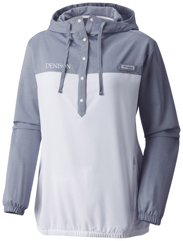 Ladies Tamiami Hoodie-women-jackets-Shop Denison