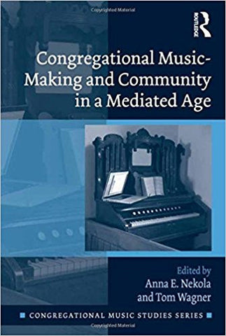 Congregational Music-Making and Community in a Mediated Age-gifts-books-Shop Denison