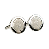 Seal Cufflinks-accessories-jewelry-Shop Denison