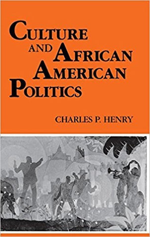 Culture And African American Politics-gifts-books-Shop Denison